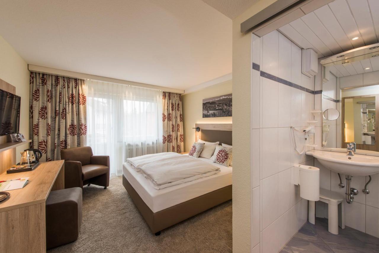 Hotel Bären, Rottweil – atnaujintos 2018 m. kainos