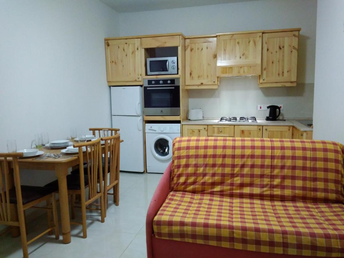 Private Apartment M\'Forn, Żebbuġ, Malta - Booking.com