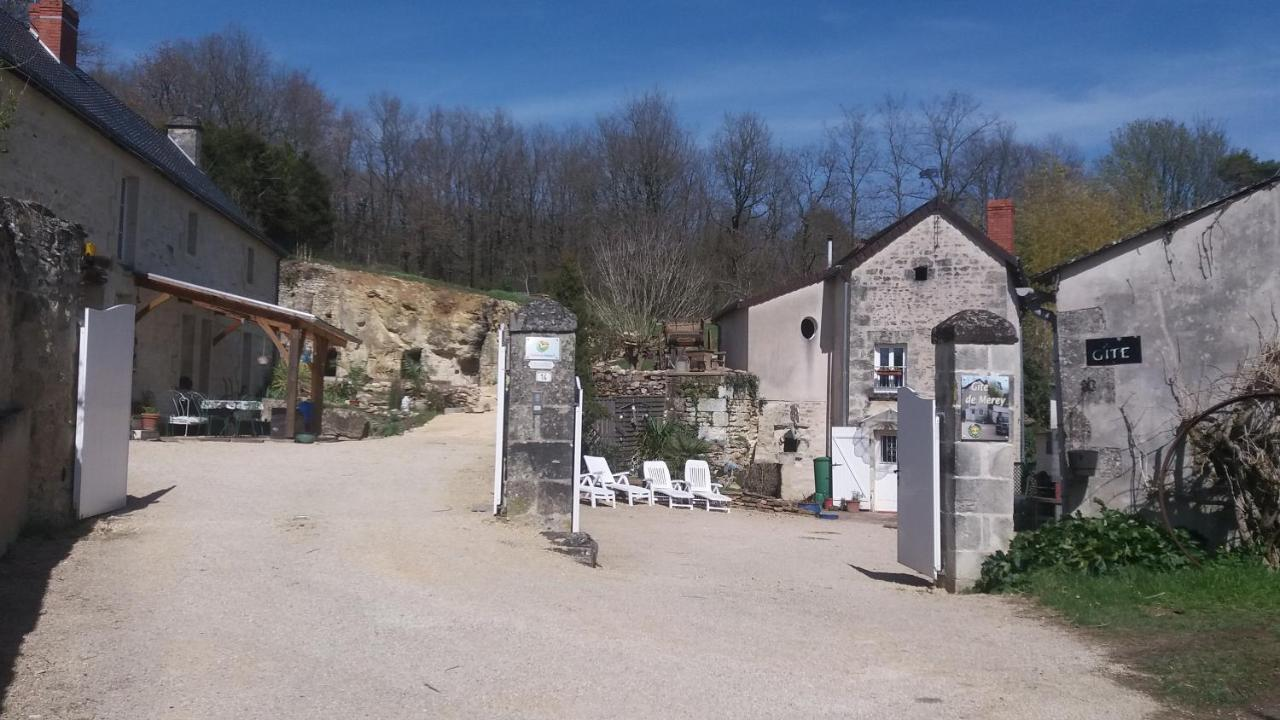 Guest Houses In Quincay Poitou-charentes