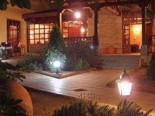 Hotels In Cebreros Castile And Leon