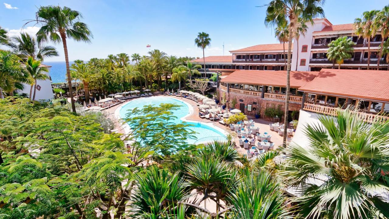 Parque Tropical, Playa del Ingles – Updated 2018 Prices