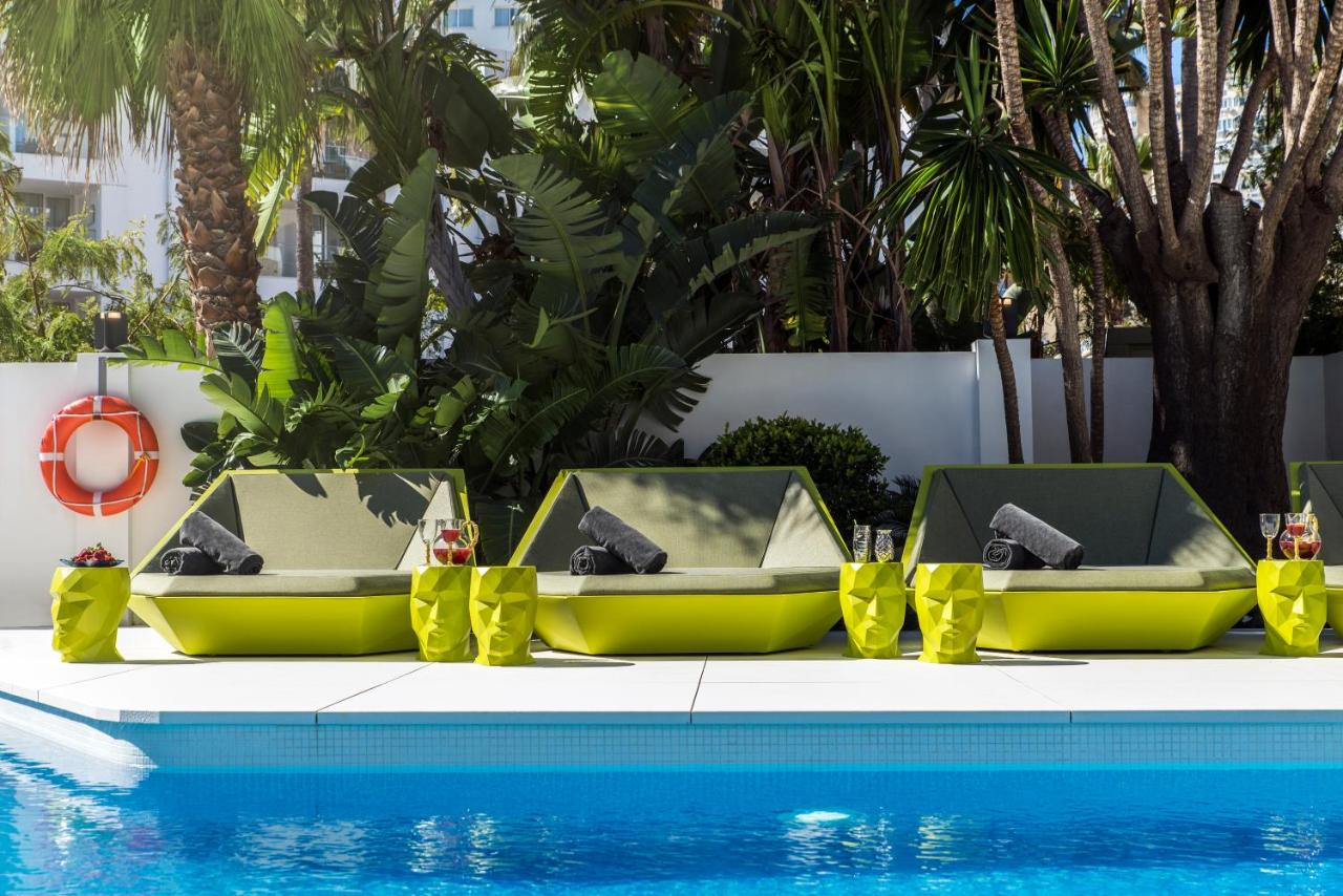 Hotels In Torremolinos Andalucía