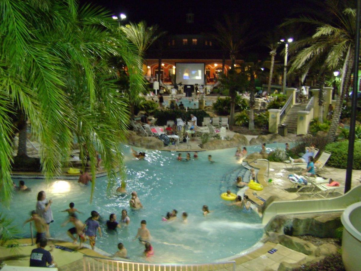 Regal Palms Resort Spa Davenport Fl Booking Com