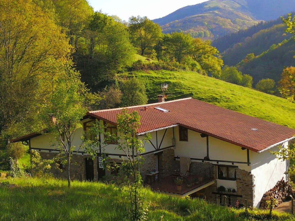 Bed And Breakfasts In Hernani Basque Country