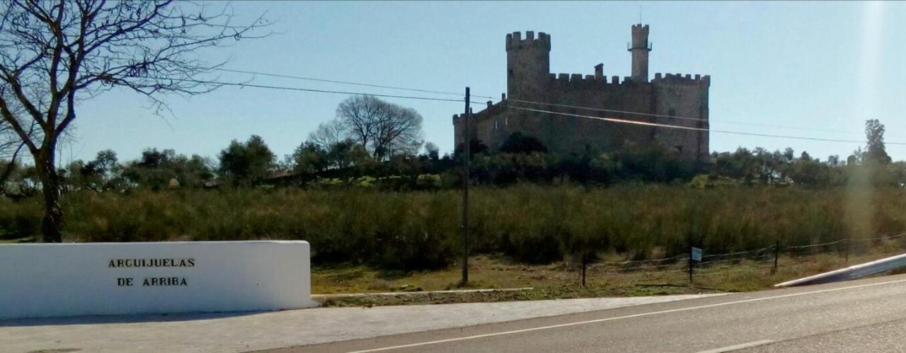 Guest Houses In Torre De Santa María Extremadura