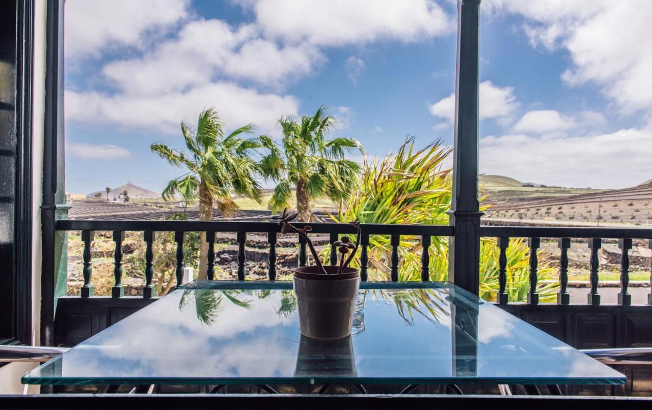 Hotels In Tahiche Lanzarote