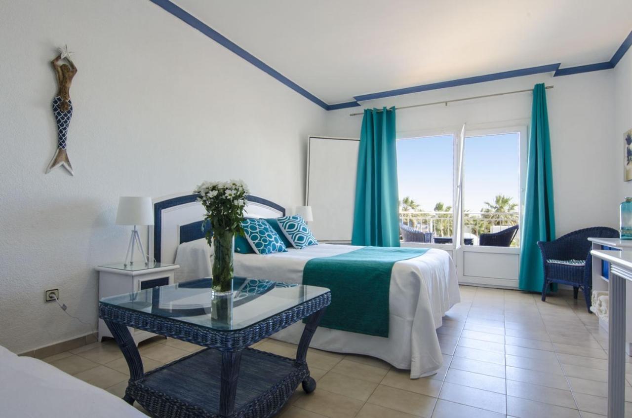Hotels In Las Bombardas Andalucía