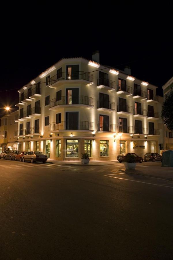 Hotels In Cala Galdana Menorca
