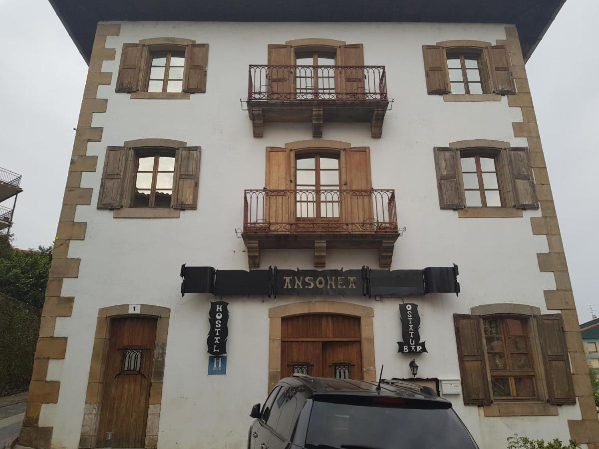 Guest Houses In Yanci Navarre