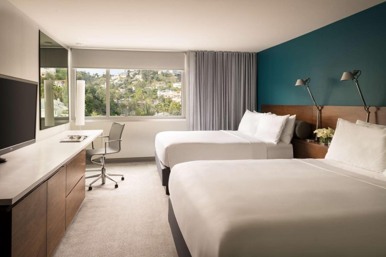 Hotel Andaz West Hollywood, Los Angeles, CA - Booking com