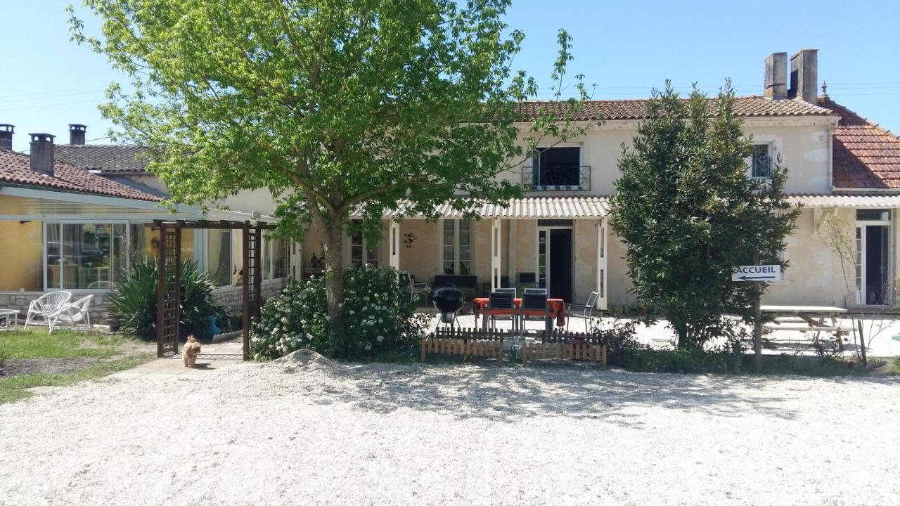 Bed And Breakfasts In Saint-isidore Aquitaine
