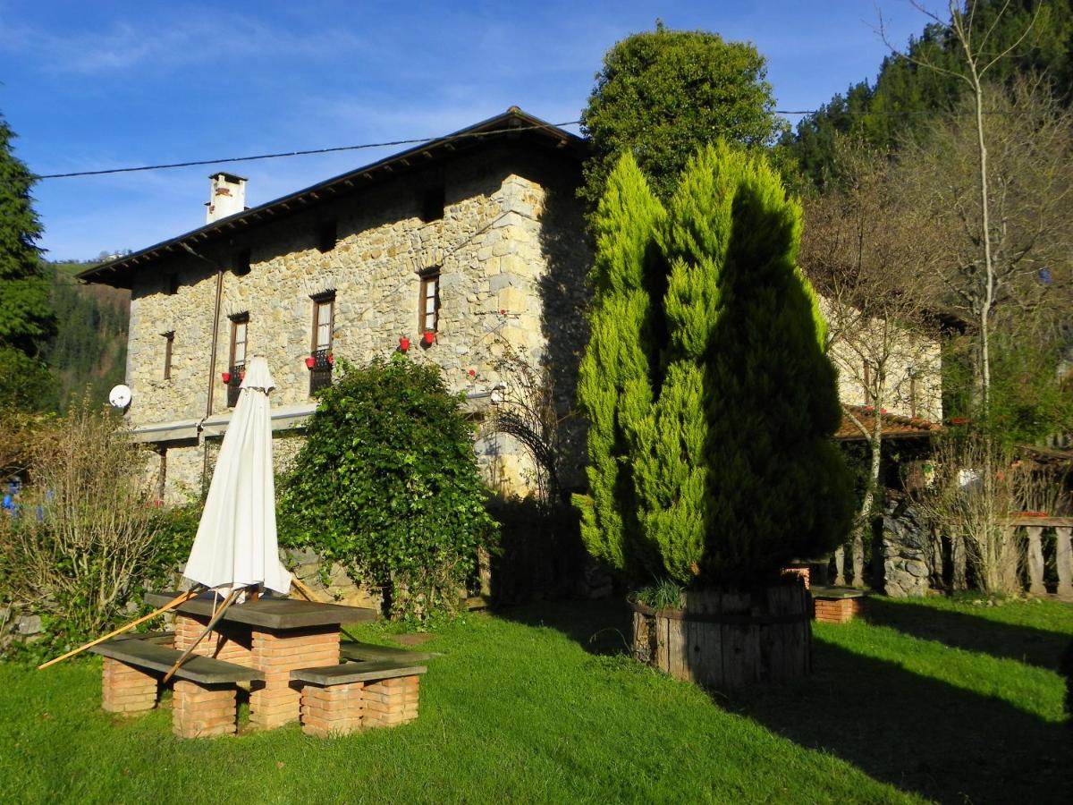 Guest Houses In El Collado Basque Country