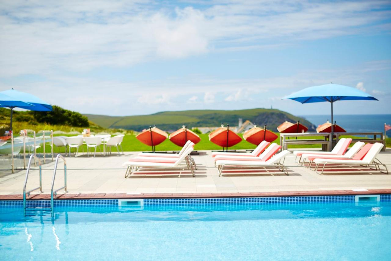 Hotels In Saint Minver Cornwall