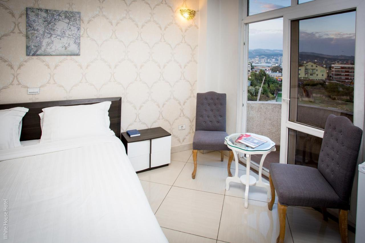 White House Addis Hotel, Addis Ababa, Ethiopia - Booking.com