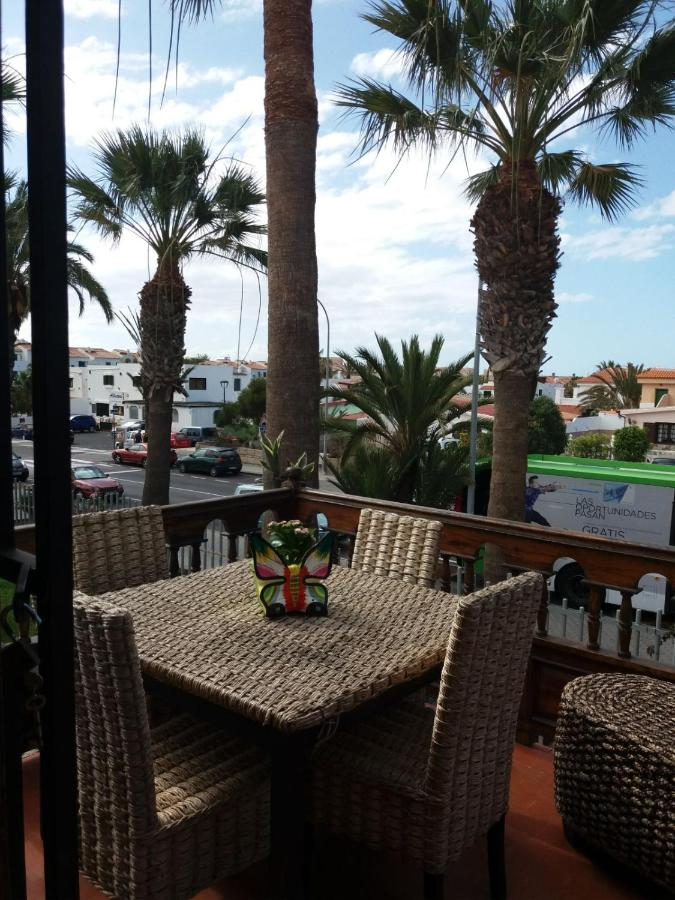 Bed And Breakfasts In San Isidro Tenerife
