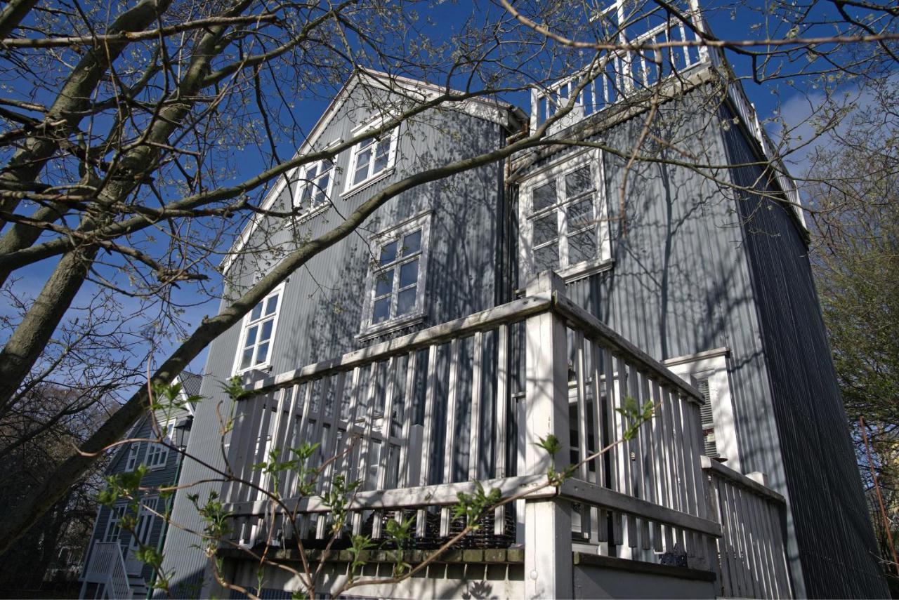 Art Centrum Apartments (Island Reykjavík) - Booking.com