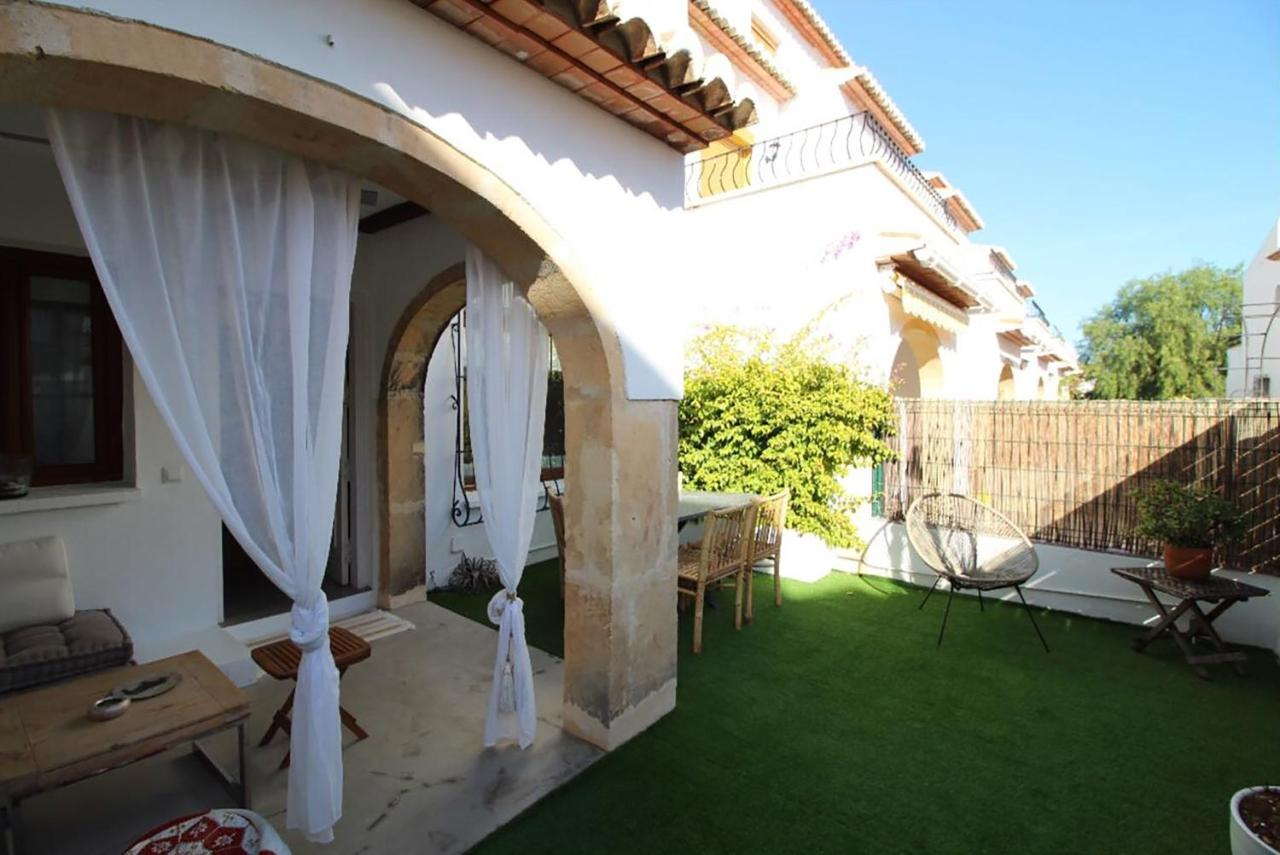 Vakantiehuis Victoria Site @ Cala Blanca Javea (Spanje Jávea) - Booking.com