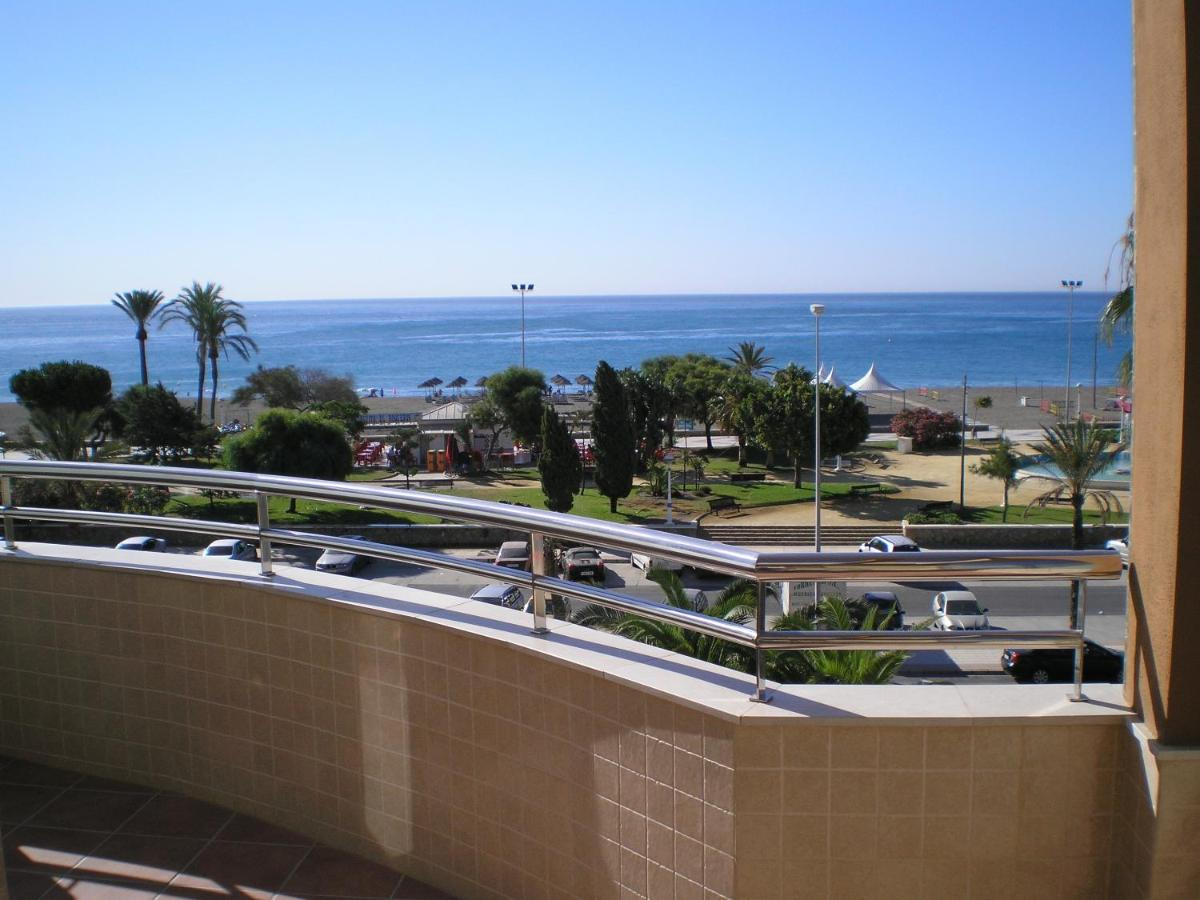 Hotels In Caleta De Velez Andalucía