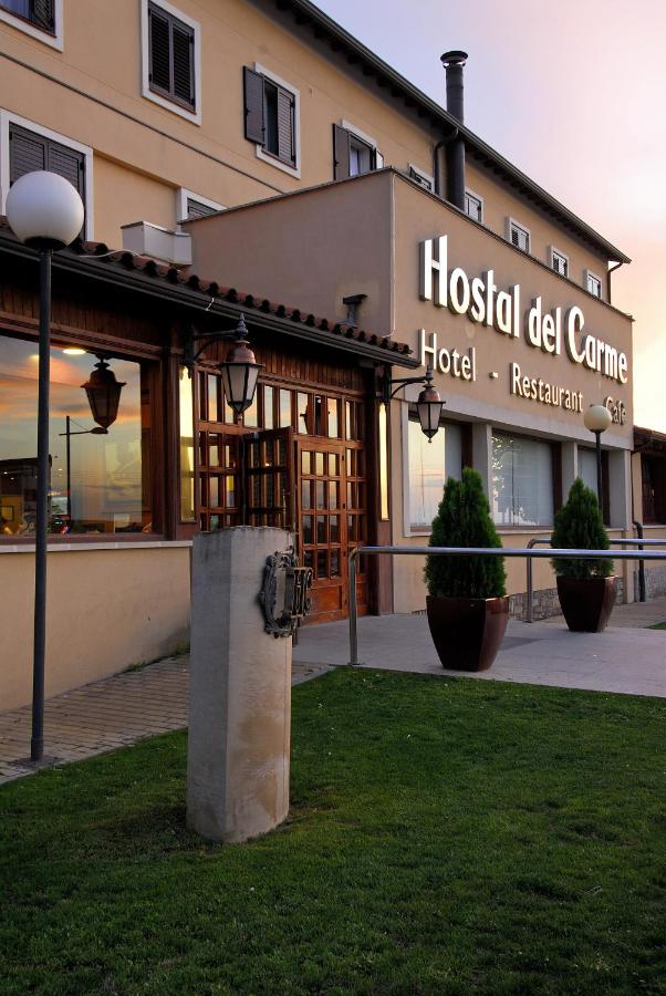 Hotels In La Sala Catalonia