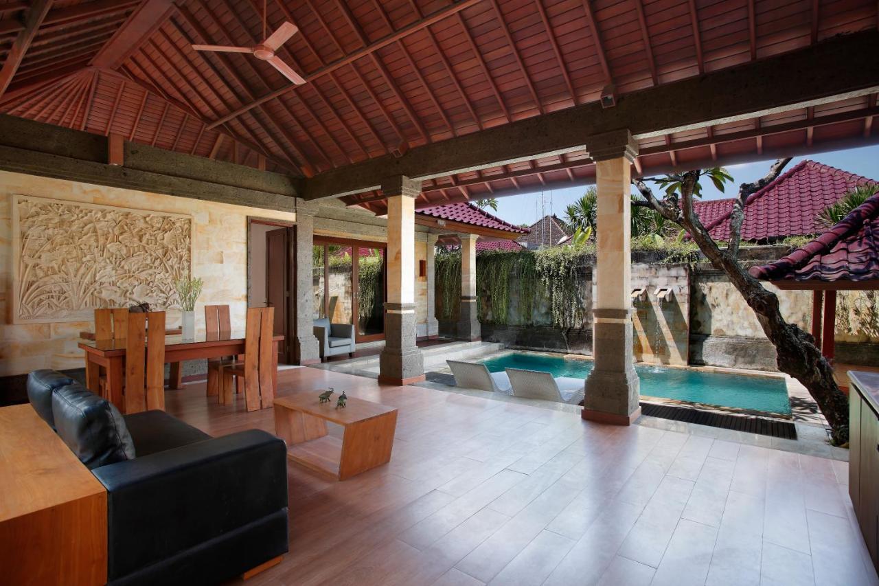 Bali Prime Villas Indonesien Seminyak Booking Com