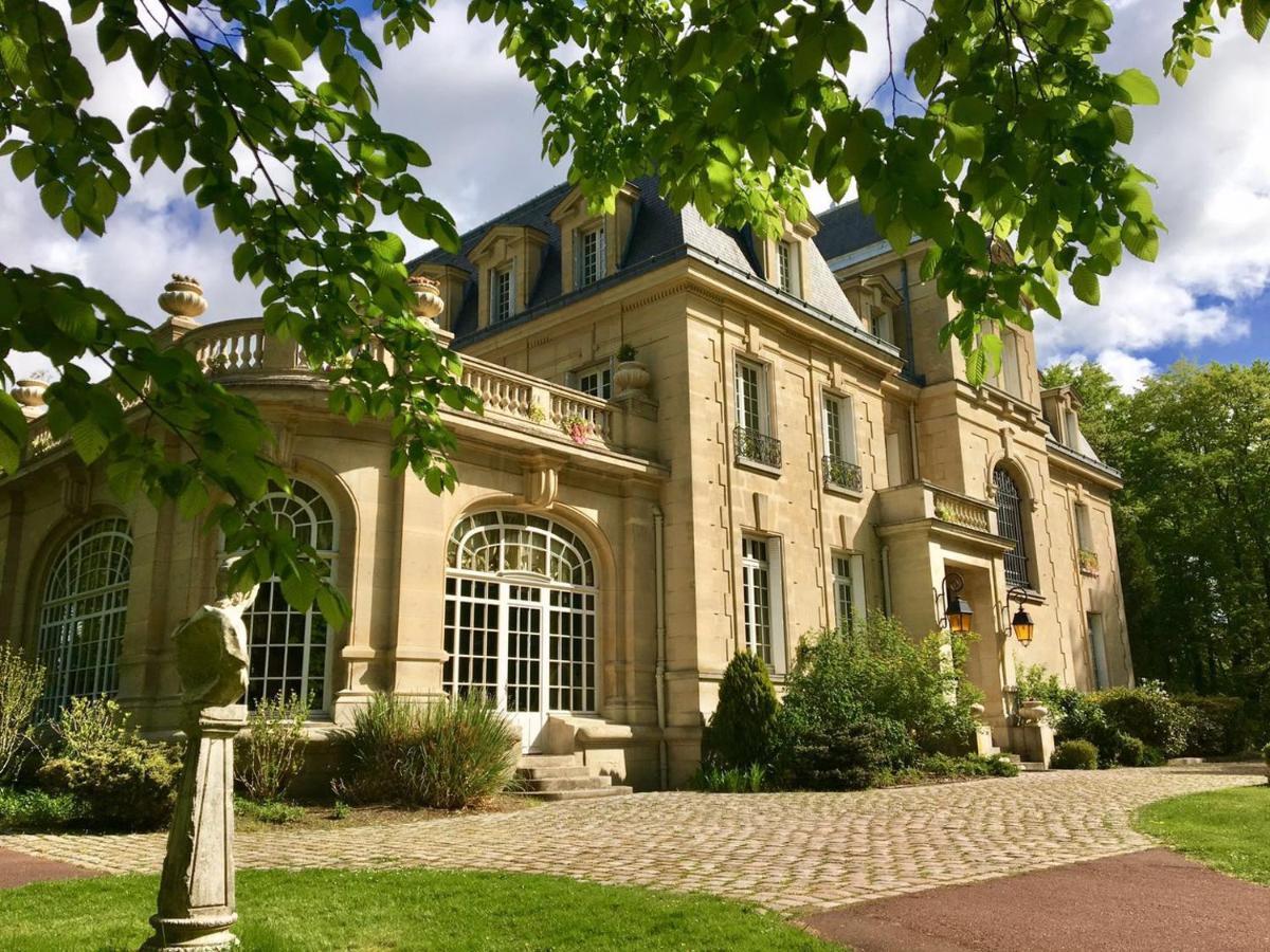 Guest Houses In Pontoise Ile De France