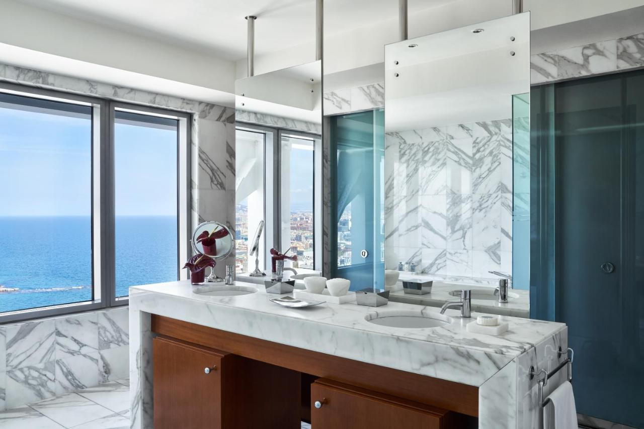 Hotel Arts Barcelona, Barcelona – Updated 2018 Prices