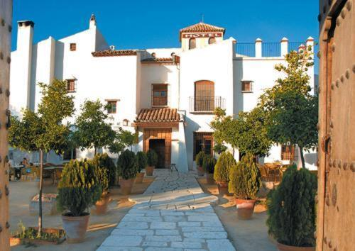 Hotels In Palenciana Andalucía