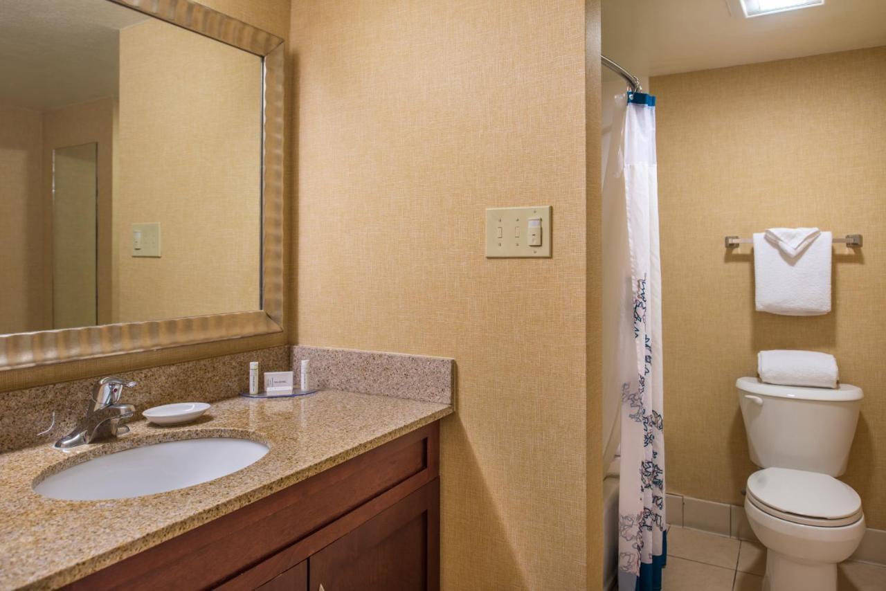 Residence Inn Phoenix, AZ - Booking.com