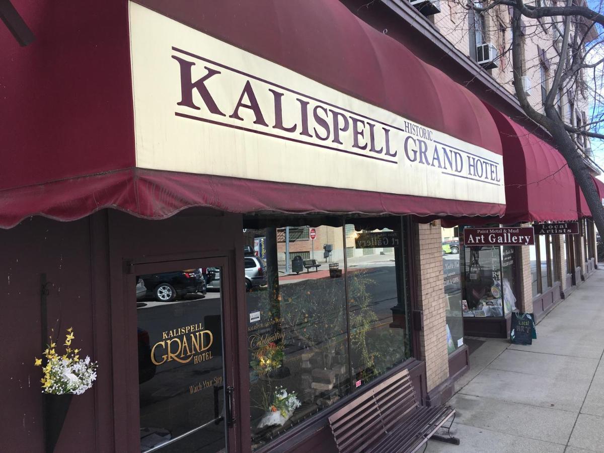 Kalispell Grand Hotel Mt Booking Com
