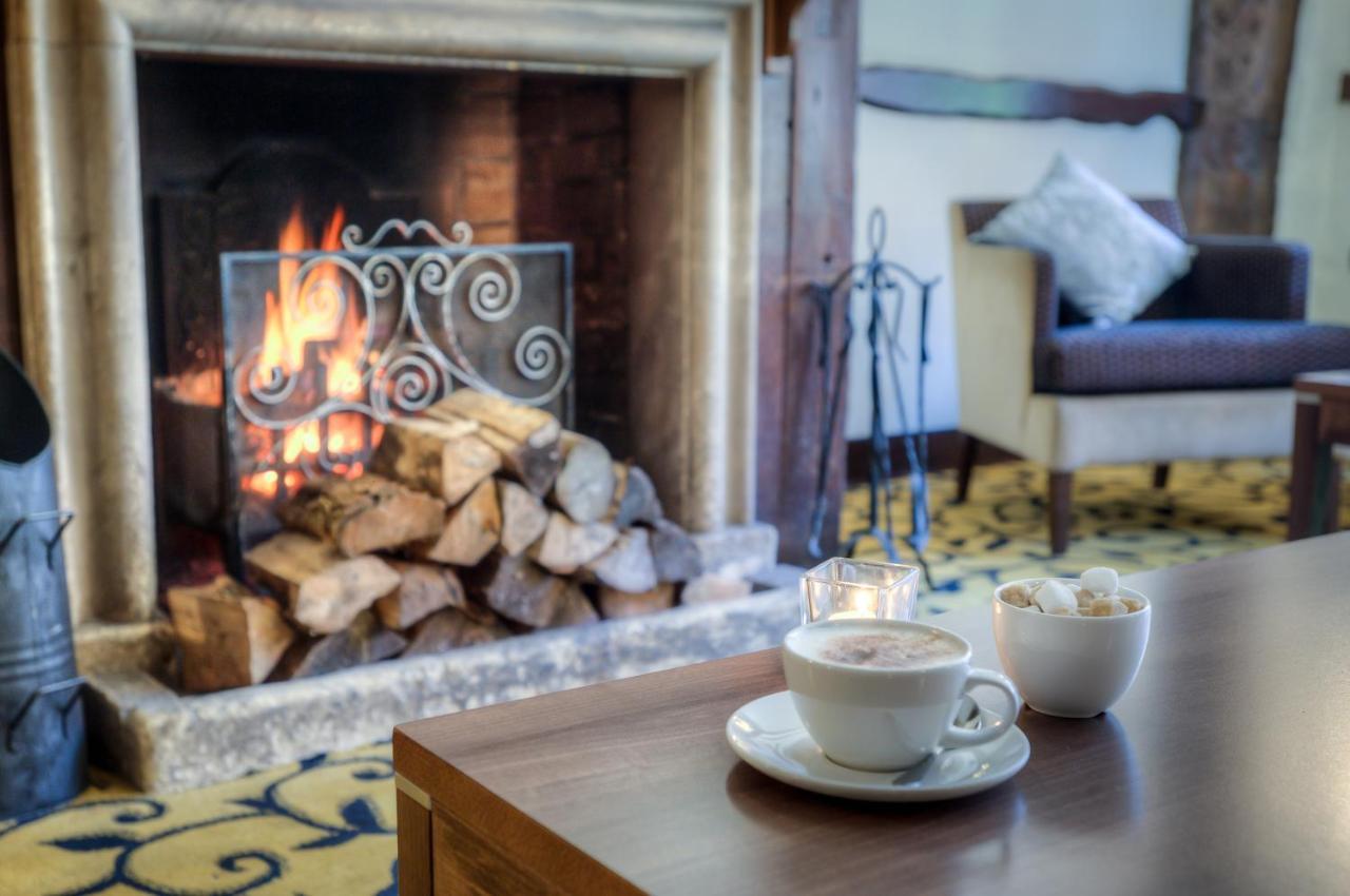 Mercure Stratford Upon Avon Hotel (GB Stratford-upon-Avon) - Booking.com