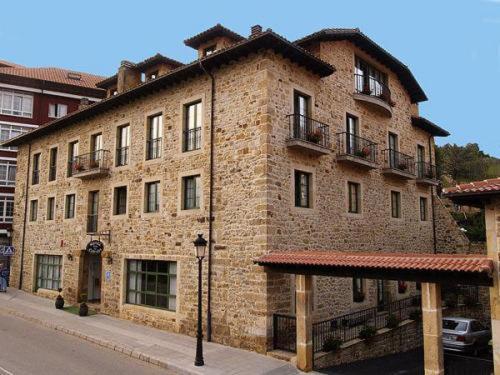 Hotels In Carreña De Cabrales  Asturias