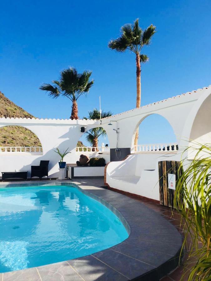 Guest Houses In Los Palmitos Gran Canaria