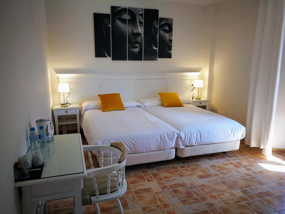 Hotels In Ronda Andalucía