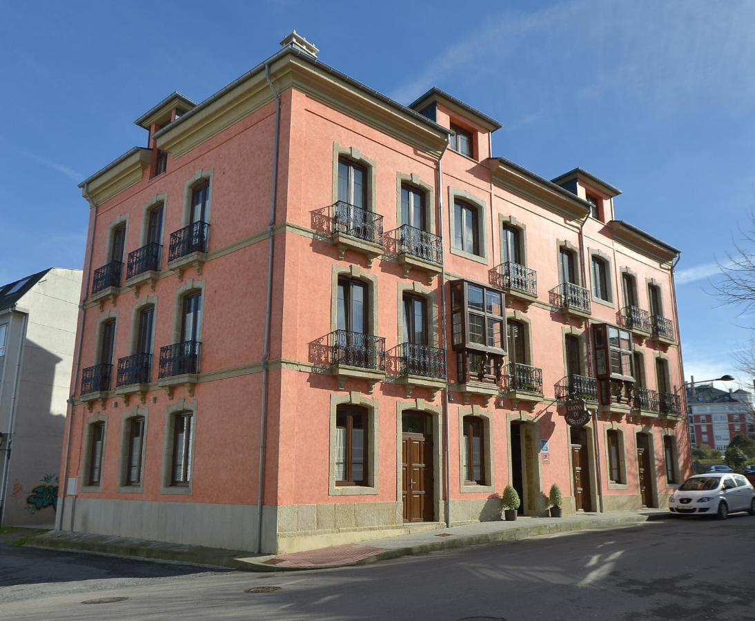 Hotels In Molejón Asturias