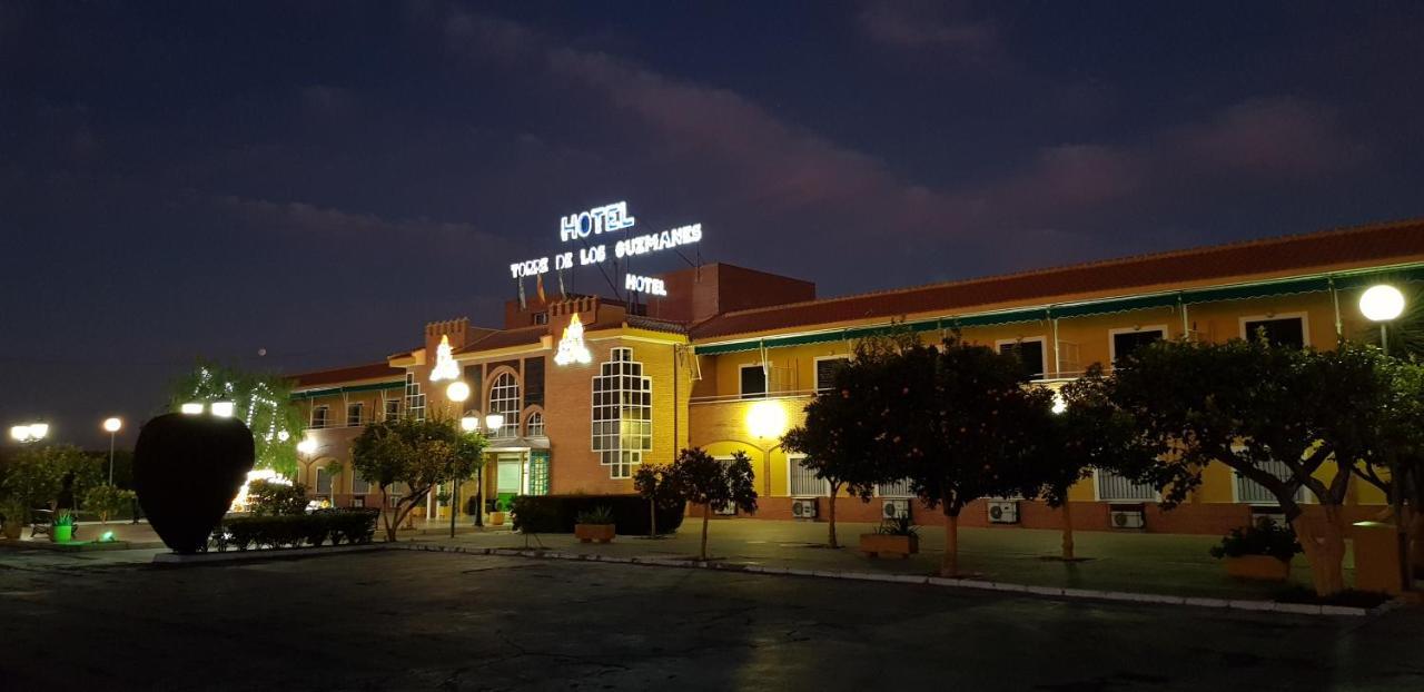 Hotels In Cantillana Andalucía