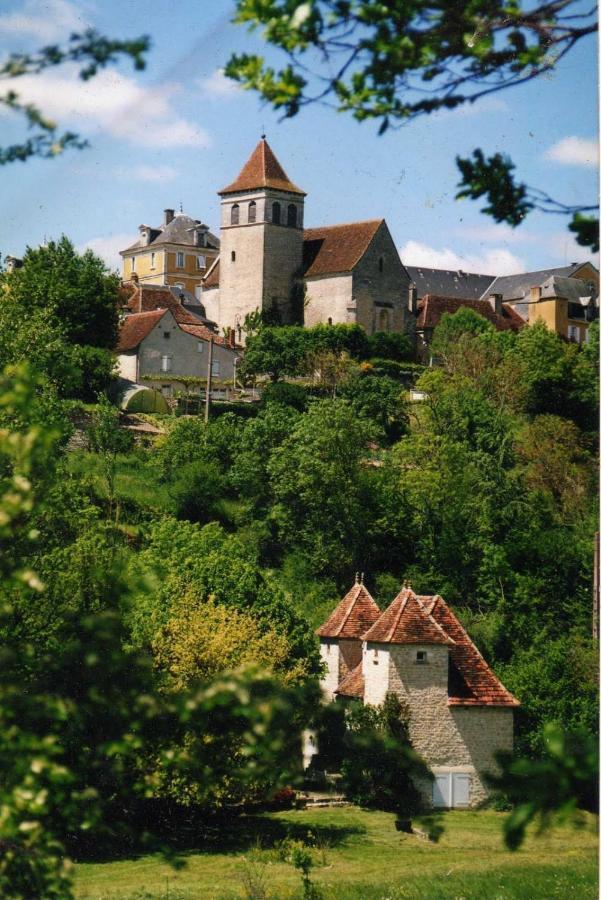 Guest Houses In Uzech Midi-pyrénées