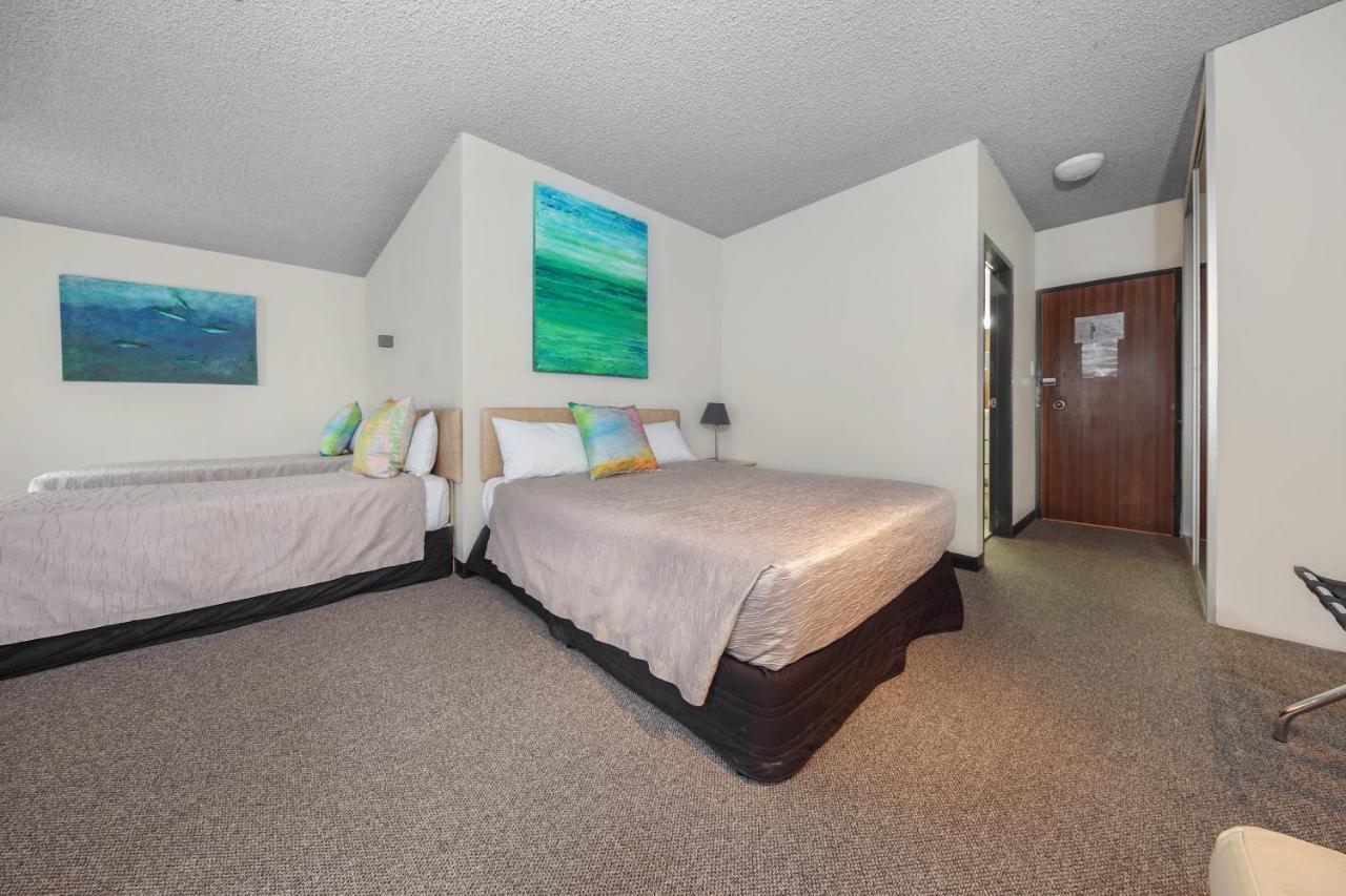 Belconnen Way Hotel Serviced Apar Canberra Australia Booking Com