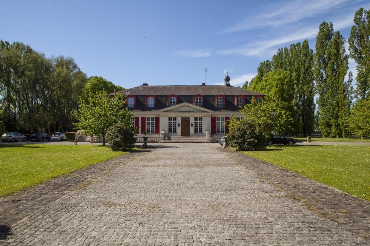 Guest Houses In Saint-germain-sur-école Ile De France