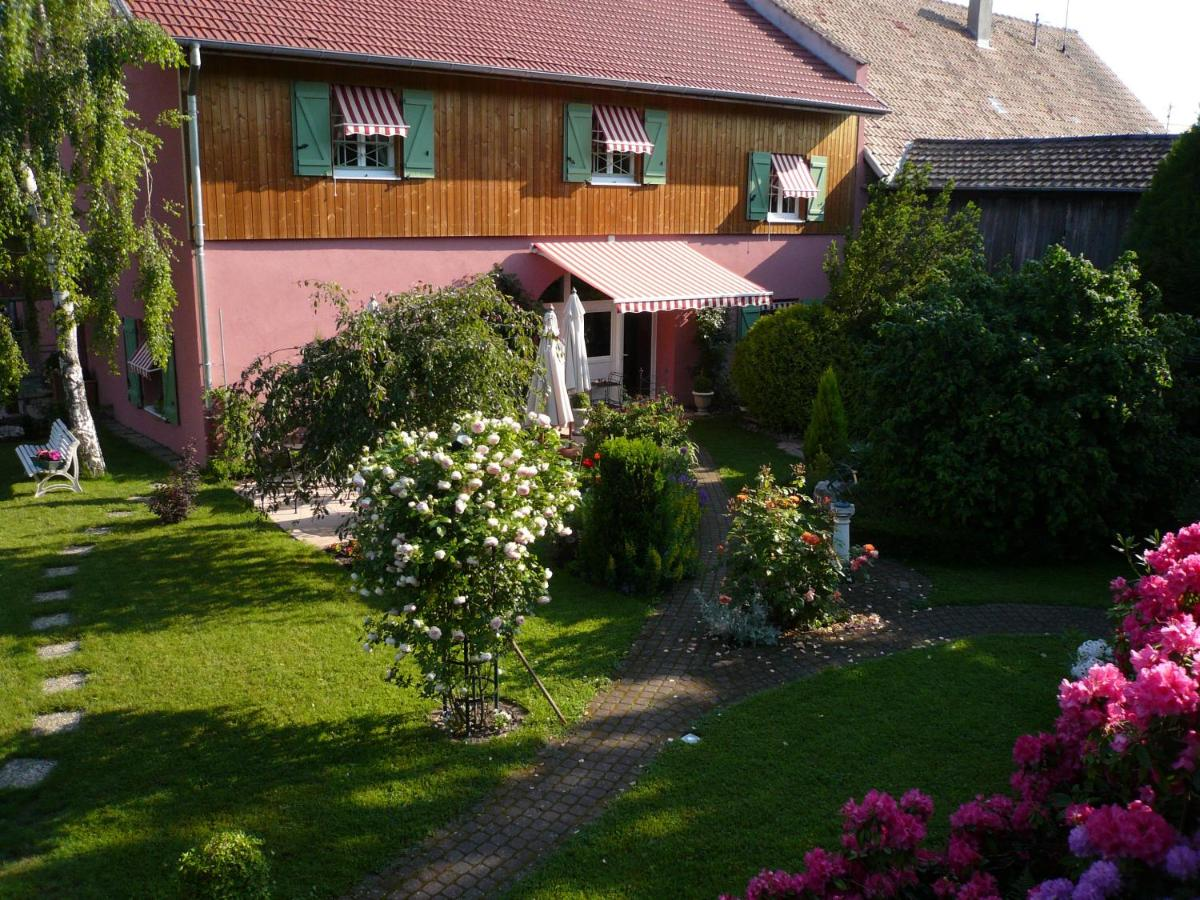 Bed And Breakfasts In Saint-louis Alsace