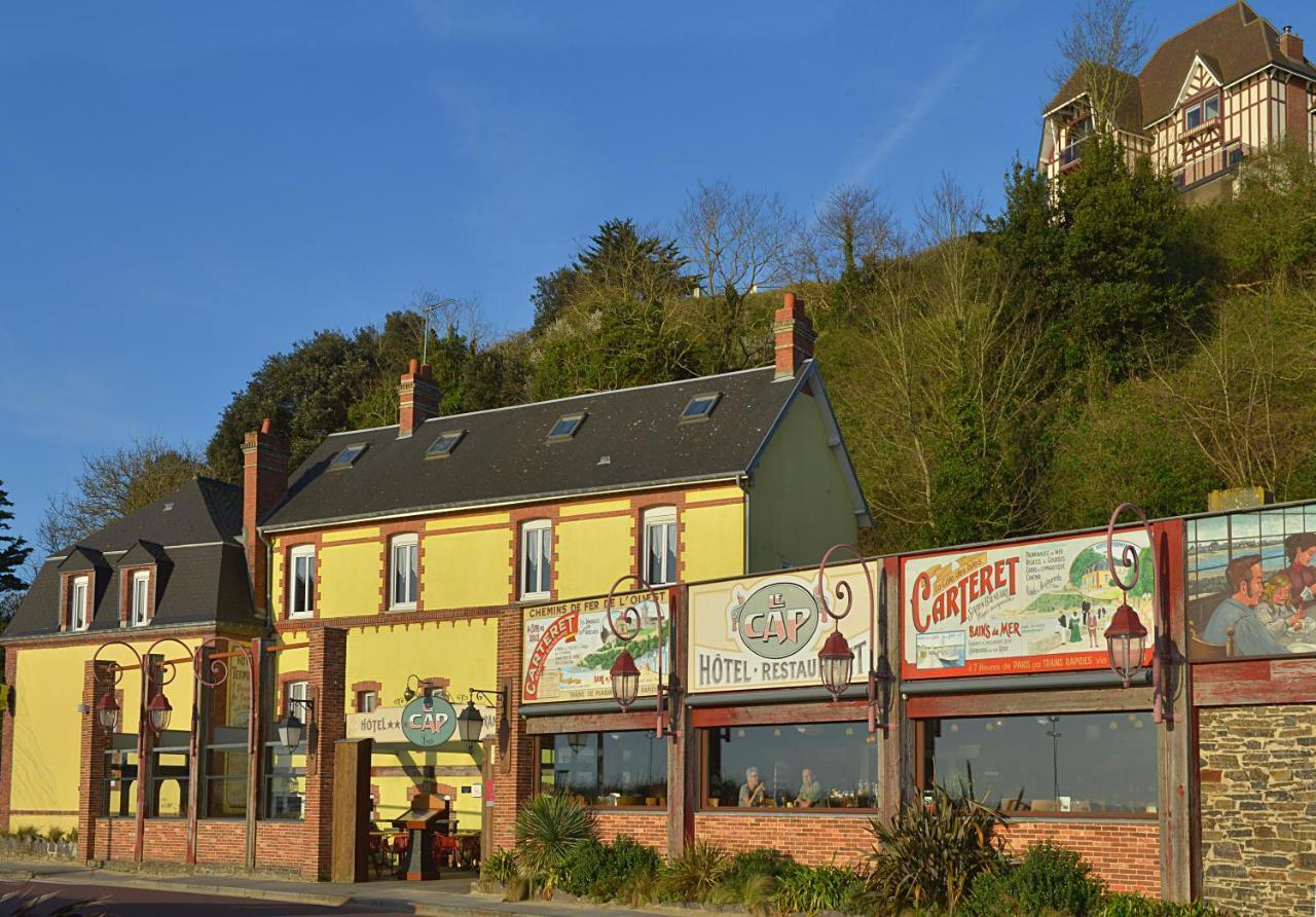 Hotels In Saint-germain-le-gaillard Lower Normandy