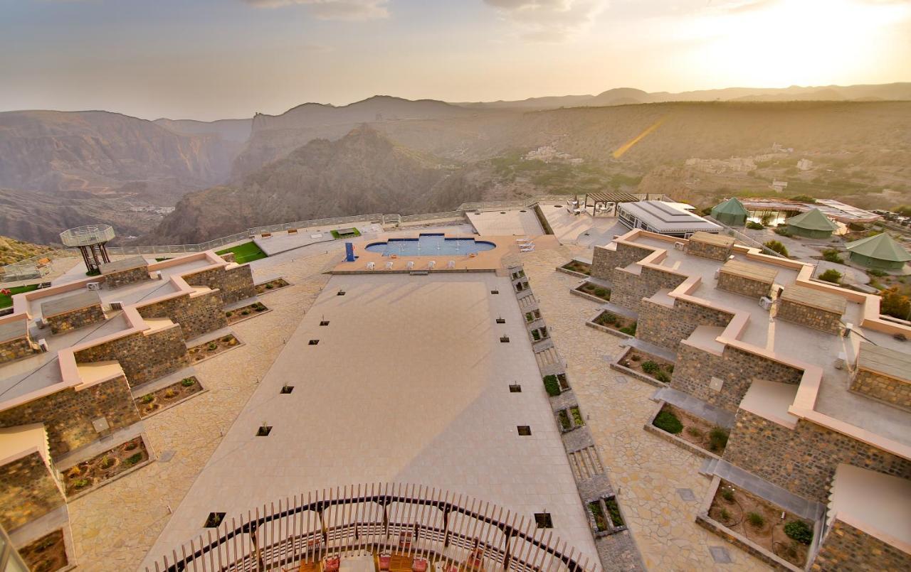 Sama Hotel Jabal Al Akhdar