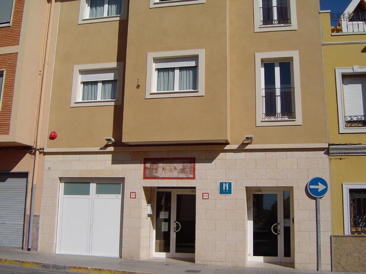 Guest Houses In Navalón De Abajo Valencia Community