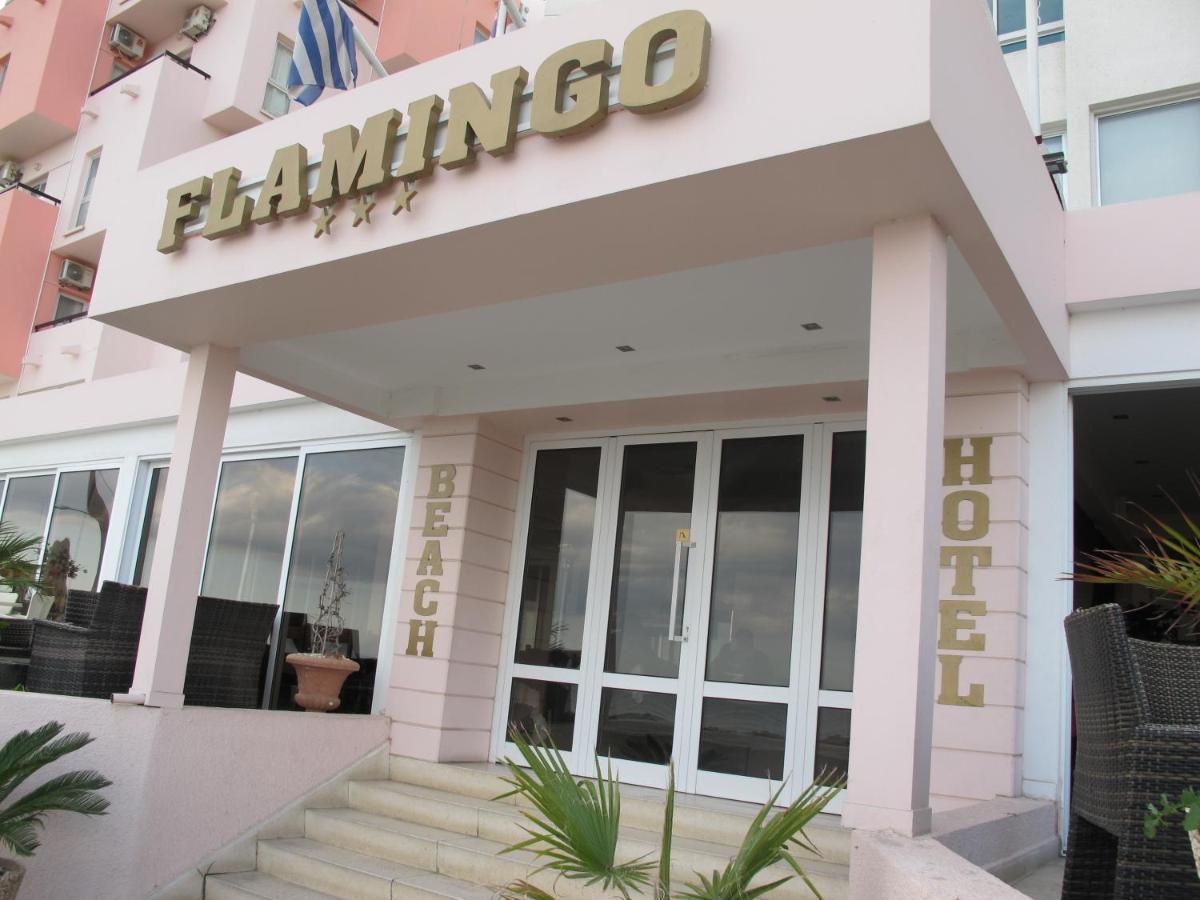 Отель фламинго ларнака отзывы