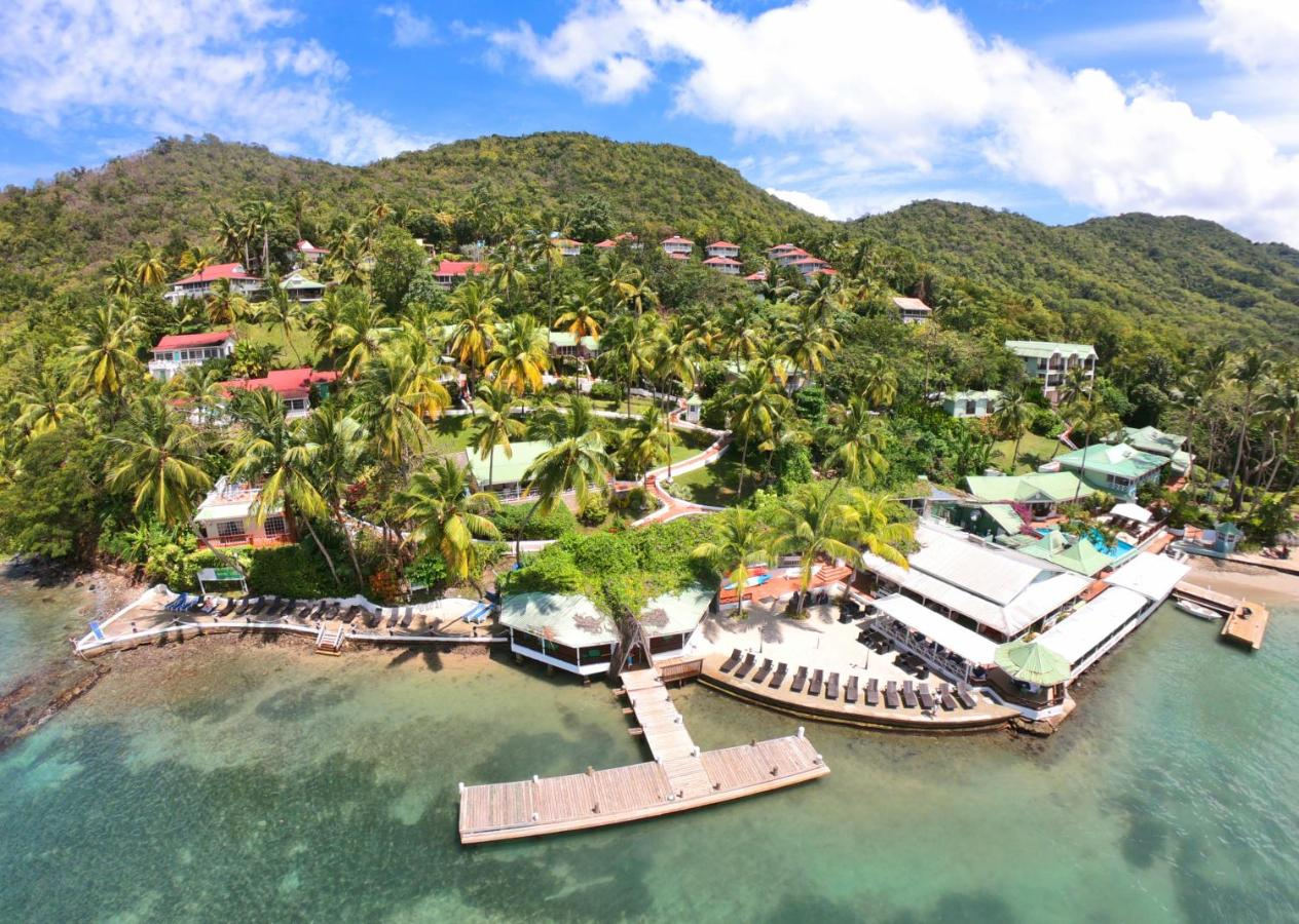 Marigot Beach Resort, Marigot Bay, St. Lucia - Booking.com