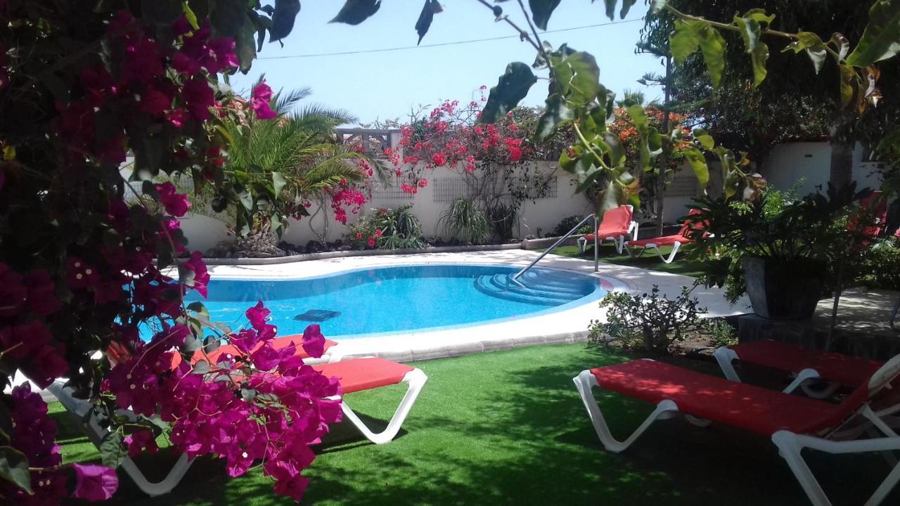 Bed And Breakfasts In Playa Del Cura Gran Canaria