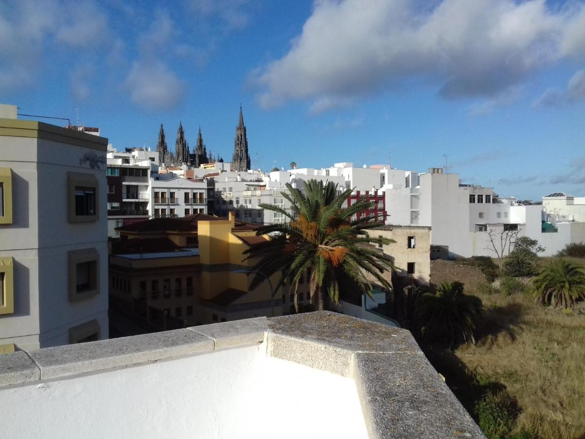 Guest Houses In Cabo Verde Gran Canaria