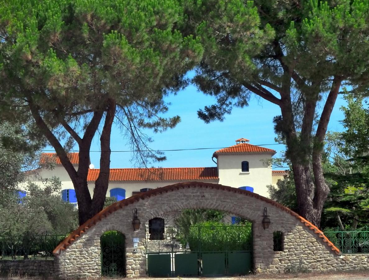 Bed And Breakfasts In Saint-christol-lès-alès Languedoc-roussillon