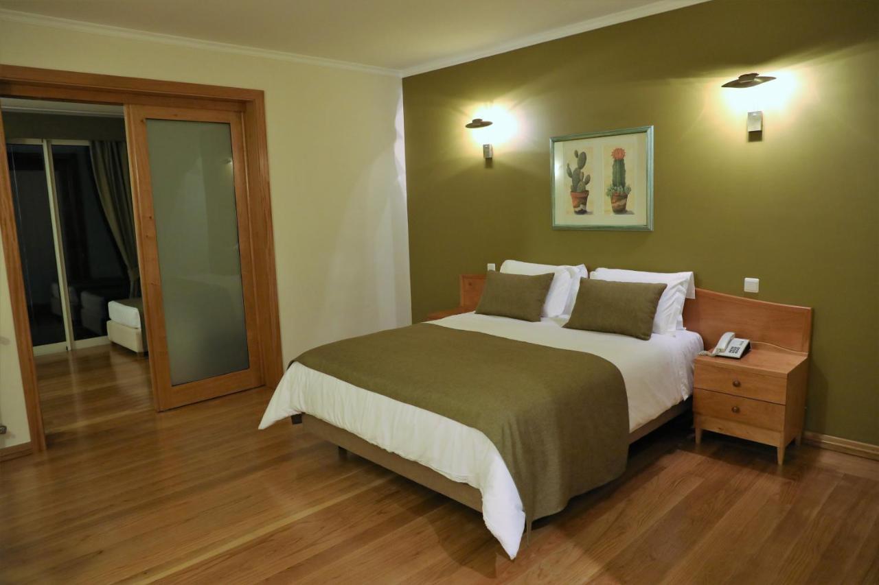 Eira do Serrado - Hotel & Spa (Portugal Curral das Freiras ...