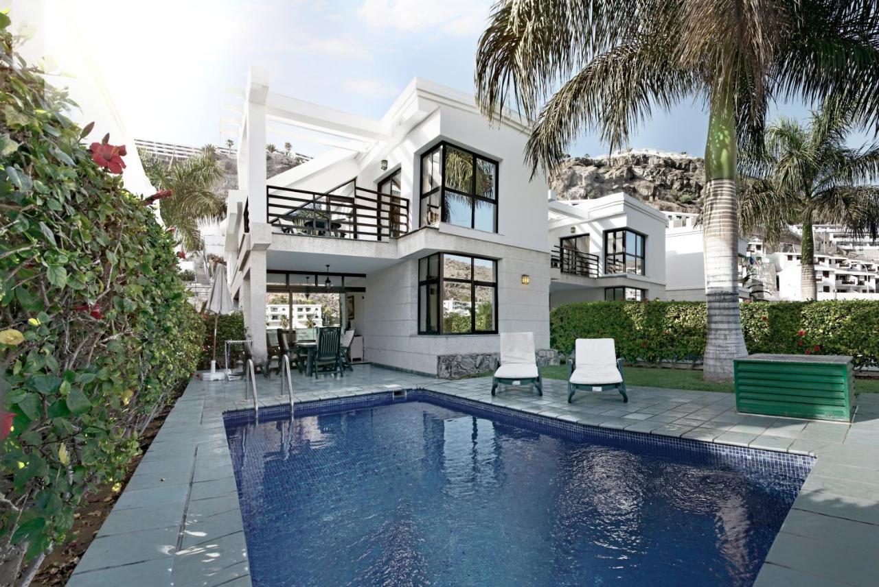 Sunshine Villas, Puerto Rico, Spain - Booking.com