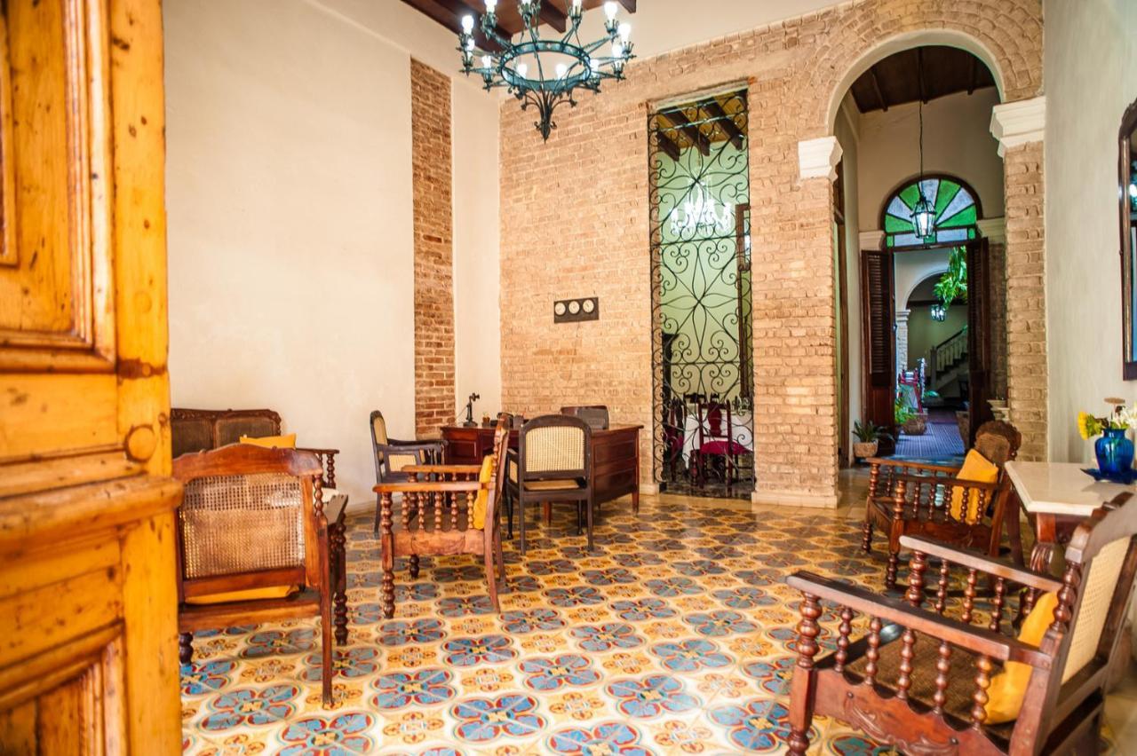 Sueño Cubano-Luxury Boutique Hotel